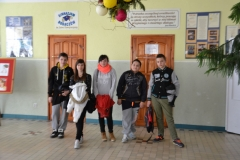 Dni otwarte w Gimnazjum w Bodaczowie