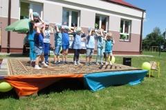 Festyn rodzinny w naszej szkole