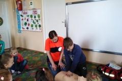 Pierwsza pomoc przedmedyczna-szkolenie dla uczniów