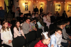 Przegląd Teatrów Jasełkowych w MDK