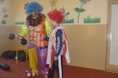 Spotkanie z Clownem