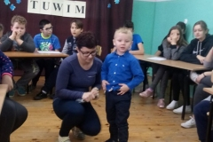 Święto Patrona naszej szkoły – Juliana Tuwima