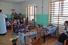 Wizyta Ojca Tomasza Podrazika ze Zgromadzenia Misjonarzy Afryki