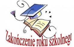 Więcej o: Zakończenie roku szkolnego 2018/2019