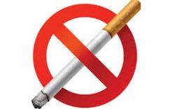 Więcej o: Światowy Dzień Rzucania Palenia Tytoniu