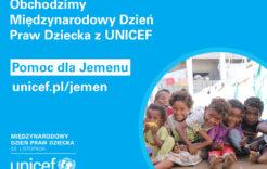 Więcej o: Międzynarodowy Dzień Praw Dziecka 2020